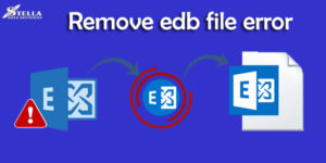 How to Convert EDB to PST in office 365