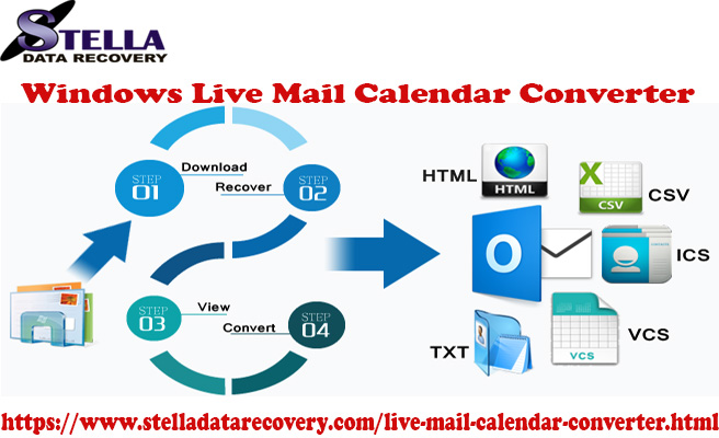 Best Windows Live Mail Calendar