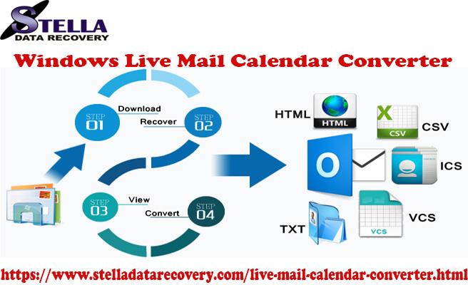 Best Windows Live Mail Calendar