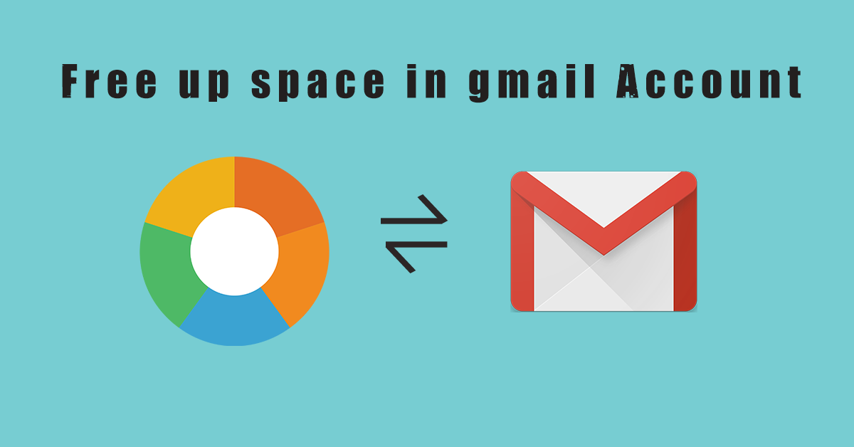 How to Free up Space in Gmail Account?