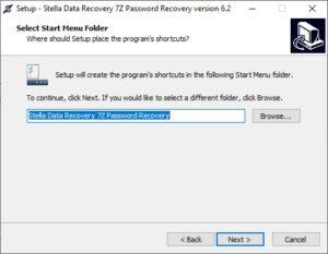 7zip password crack software