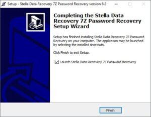 unlock 7zip file password