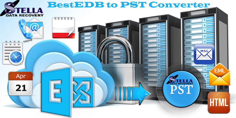 best edb to pst converter