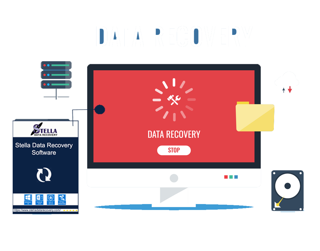 Stella Data recovery solution