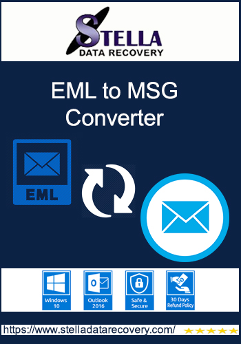 eml to msg conversion