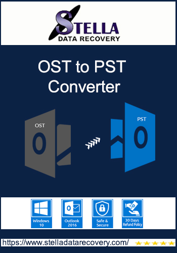 ost to pst software