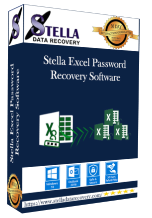recovery excel 2016 password