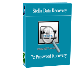 Instant Password Recovery of 7z file with 7z Password Recovery Tool