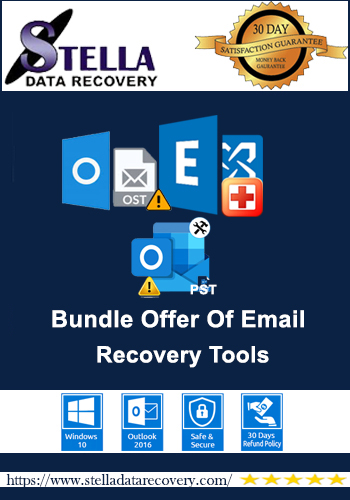 recover edb to pst