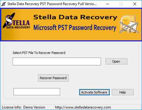 outlook pst password recovery torrent download