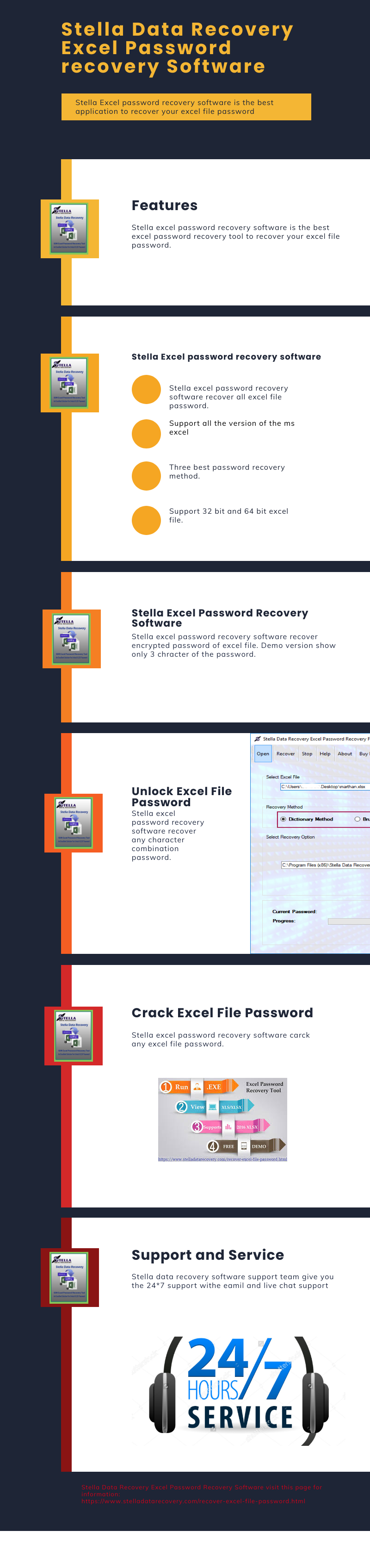 Best Excel password recovery software