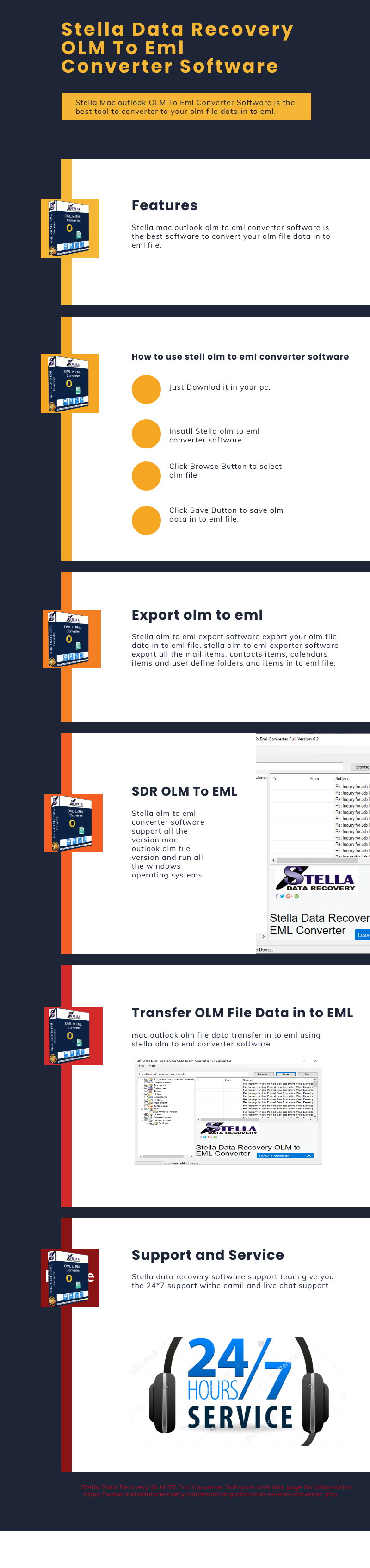 Best OLM TO EML Converter Software